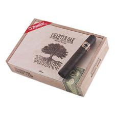 Foundation Charter Oak Maduro Grande Box of 20